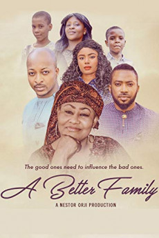 A Better Family - Movie Poster
