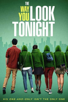 The Way You Look Tonight - Movie Poster