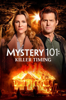 Mystery 101 Killer Timing - Movie Poster