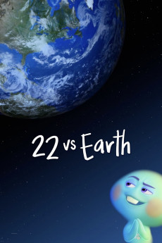 22 vs. Earth - Movie Poster