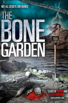 The Bone Garden - Movie Poster