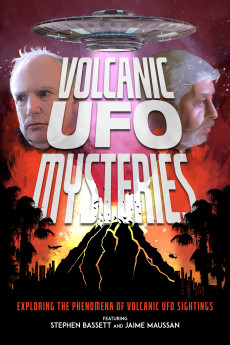 Volcanic UFO Mysteries - Movie Poster