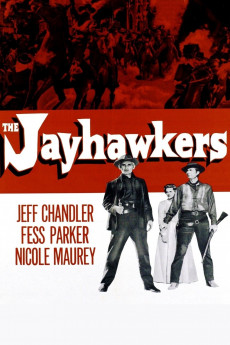 The Jayhawkers! - Movie Poster