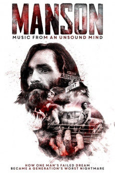 Manson: Music from an Unsound Mind - Movie Poster