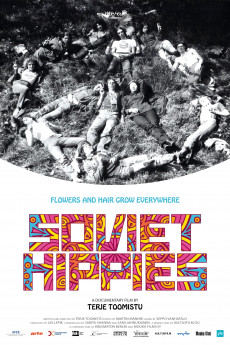Soviet Hippies - Movie Poster