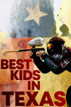Best Kids in Texas - Movie Poster