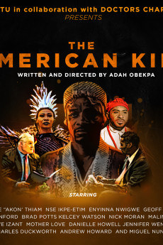 The American King - Movie Poster
