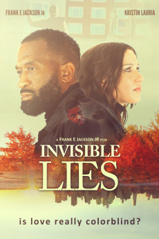 Invisible Lies - Movie Poster