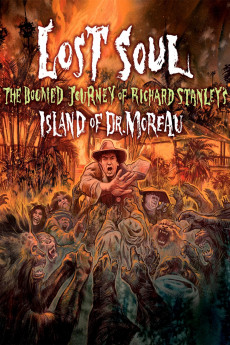 Lost Soul: The Doomed Journey of Richard Stanley's Island of Dr. Moreau - Read More