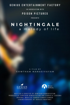 Nightingale: A Melody of Life - Movie Poster