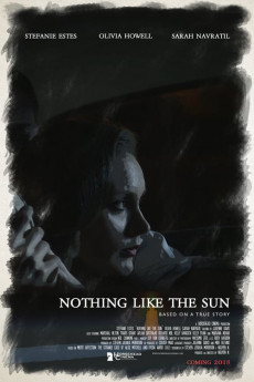 Nothing Like the Sun - Movie Poster