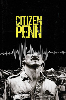 Citizen Penn - Movie Poster