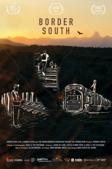 Border South - Movie Poster