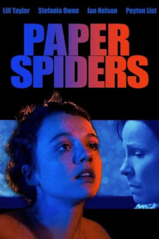 Paper Spiders - Movie Poster