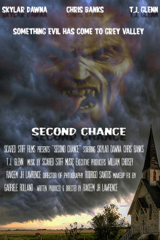 Second Chance aka Grey Valley - Movie Poster