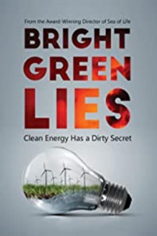 Bright Green Lies - Movie Poster