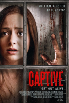 Captive - Movie Poster