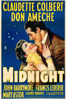 Midnight - Movie Poster
