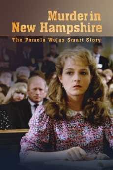 Murder in New Hampshire: The Pamela Smart Story - Movie Poster