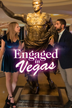 Engaged in Vegas - Movie Poster