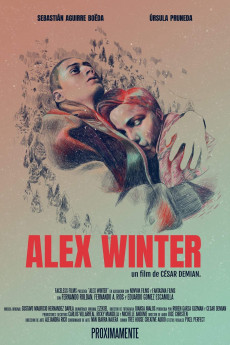Alex Winter - Movie Poster