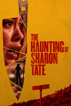 The Haunting of Sharon Tate - Movie Poster