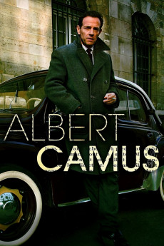 Albert Camus'n el?m? - Movie Poster