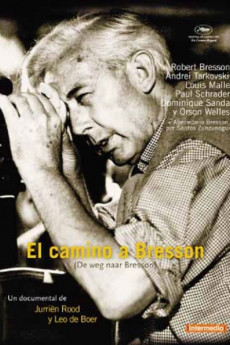The Road to Bresson - Movie Poster