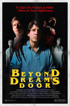 Beyond Dream's Door - Movie Poster