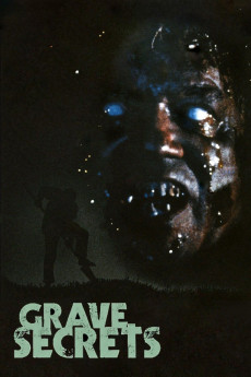 Grave Secrets - Movie Poster