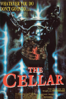 The Cellar - Movie Poster