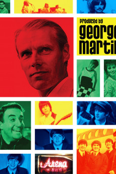 Arena Produced by George Martin - Movie Poster