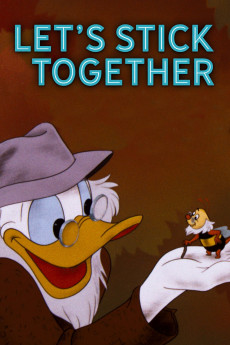 Let's Stick Together - Movie Poster