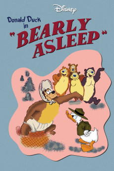 Bearly Asleep - Movie Poster