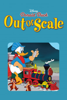 Out of Scale - Movie Poster