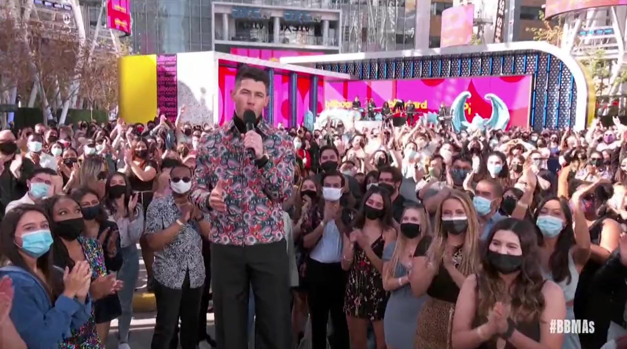 Download 2021 Billboard Music Awards (2021) in 1080p from ...